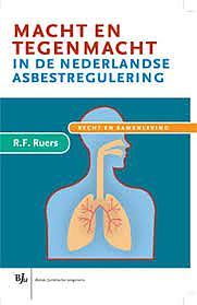 asbestbeleid overheid proefschrift Ruers