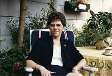 Anie Strijbosch-van Oorschot asbest